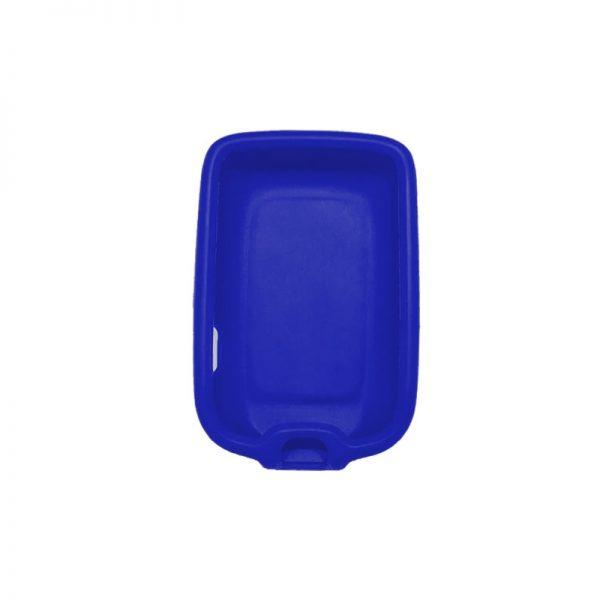funda freestyle libre azul